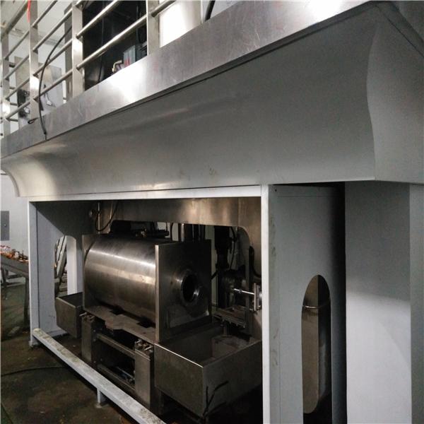 HPP食品处理设备
